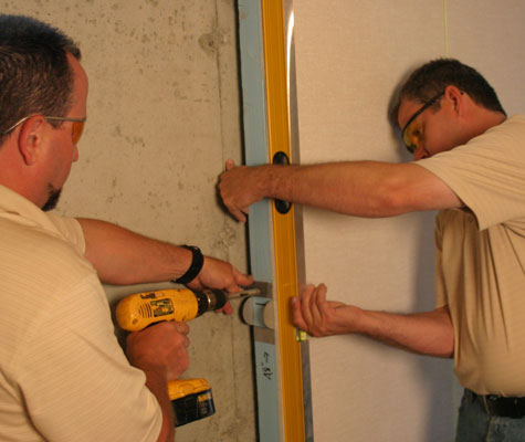 Finished Basement Wall Systems In Wisconsin Amp Illinois