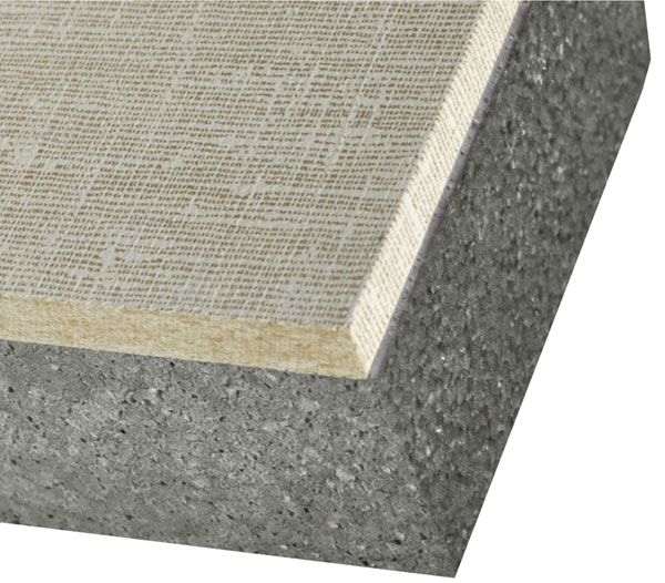 ... Our Panels Are Made From 2 1/2u2014in. Thick Rigid Foam Insulation ...