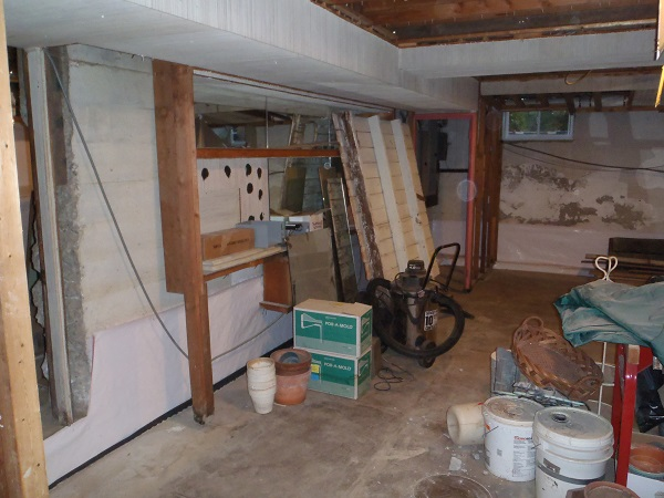 Basement Finishing Remodeling In Milwaukee Madison Delectable Basement Remodeling Milwaukee