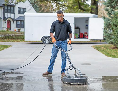 Concrete Sealing Services In Madison Milwaukee