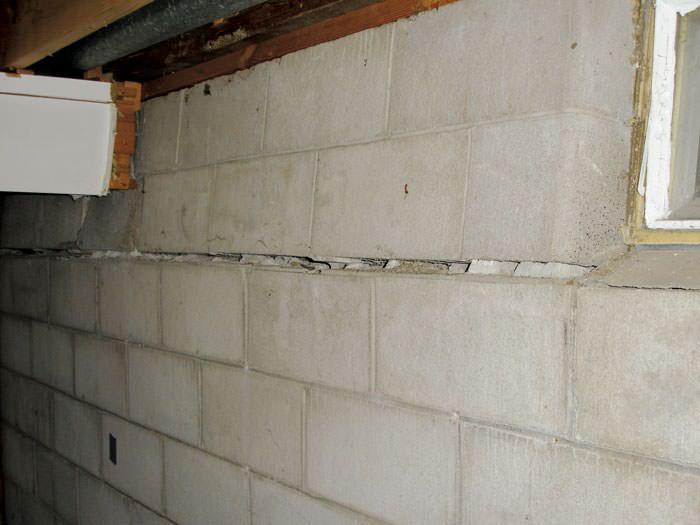 wisconsin illinois foundation repair contractor milwaukee madison