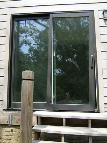 ... Sliding doors that are crooked and jamming due to a foundation issue in Altoona home ... & Jamming Sticking Doors u0026 Windows Repair in Wisconsin u0026 Illinois ...
