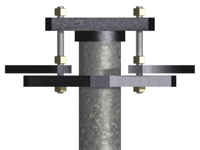 Slab Pier System Installation In Wisconsin Amp Illinois
