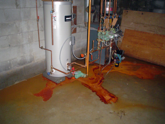 basement drain systems in milwaukee madison kenosha rockford il