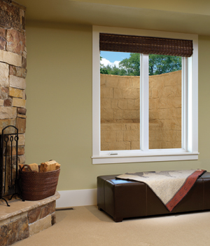 beauty function a basement egress window allows more natural light