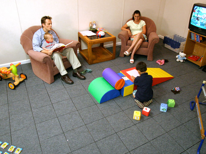 Basement Flooring Products In Milwaukee Rockford Il