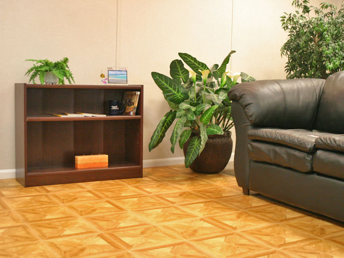 Basement Floor Tiles In Kenosha Milwaukee Madison