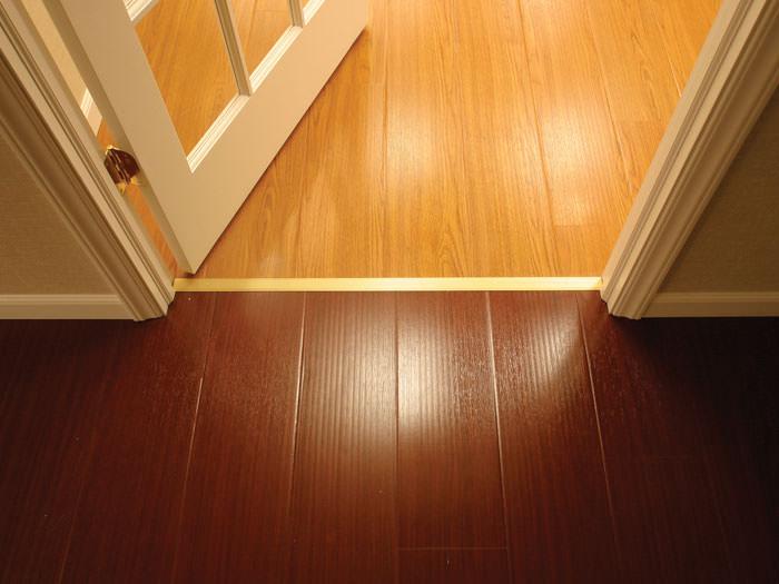 ... Wood Basement Flooring Design In A Eau Claire Basement Renovation