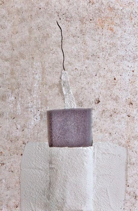 Wall Crack U0026 Pipe Penetration Repair